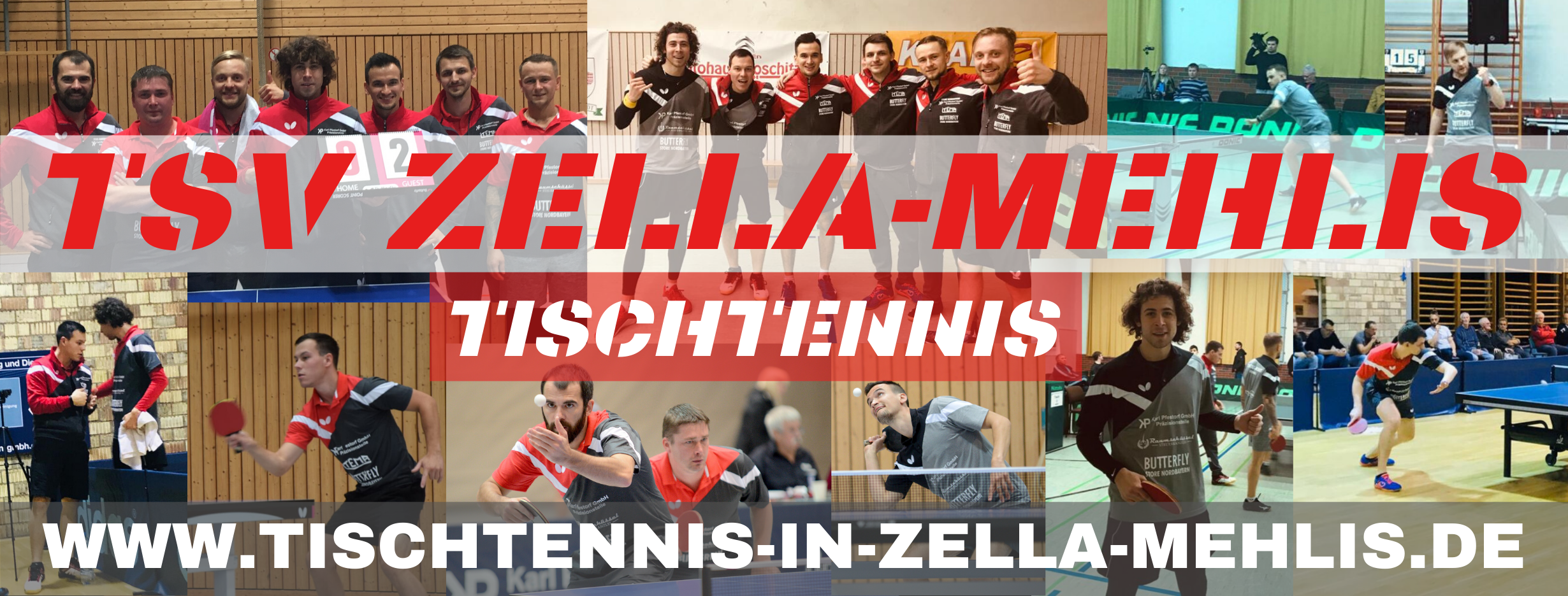 TSV Zella-Mehlis Tischtennis